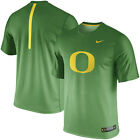 mens M/L/XL Nike legend new day t-shirt puddles/Oregon dri-fit apple green $42