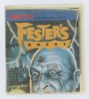 NES Fester's Quest Nintendo Entertainment System game with case