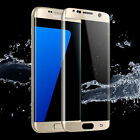 Mofi 3D Curved Surface Tempered Glass Screen Film For Samsung Galaxy S7 Edge
