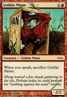 4 PROMO Goblin Mime - Arena League Mtg Magic Red Rare 4x x4
