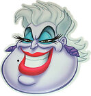DISNEY HALLOWEEN - SCARY CARD FACE MASK - 6 TO CHOOSE FROM - FREE SHIPPING!