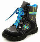 SUPERFIT  Winterboots  GORE-TEX  wasserdicht  WARM  042-02  Gr. 21 - 30