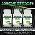 Garcinia Cambogia Weight Loss Slimming Pills Strong Diet Pill 1500mg Per Capsule