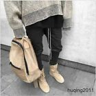2016 Fashion Mens Womens Cow Leather Boots shoes Sneakers in Original Package
