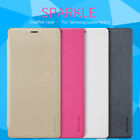 Nillkin For Asus Zenfone 3 Ultra Deluxe Smart PU Leather View Flip Cover Case