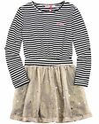 Nono Girl's Striped Jersey Dress, Sizes 4-16