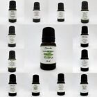 Pure Essential oils AND blends aromatherapy therapeutic grade 10 ml-