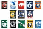"NFL Assorted Retro Team Logo Wincraft 27"" x 37"" Vertical Flag NEW! $29.99 USD on eBay"