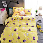 (New Version) Anime Sailor Moon Lolita Bed Sheet Quilt Cover Full Set 4Pcs 6Size
