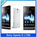 "LT26 Sony Xperia S Lt26i Original Unlocked 4.3"" 3G Wifi NFC 12MP WIFI GPS 32GB"
