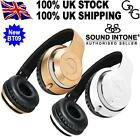 Sound Intone BT-09 Strong Bass Wired/Wireless Bluetooth Headphone with Mic