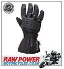 Richa 9904 Motorcycle Motorbike Glove - Black