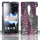 For sony xperia ion lt28i case cases designer cell phone cover Glob
