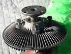 Chevrolet Coil Type Thermal Fan Clutch Delco 22008945 1 127 91 Date 1967 1968