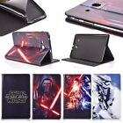 For Samsung Galaxy Tab A 7.0 T280/ T285 New STAR WARS Leather Cover Case
