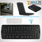 Bluetooth Portable Folding Wireless Keyboard For Tablet iPhone iPad Android