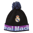 Real Madrid  Beanie pom pom cap hat Soccer Official Merchandise