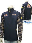 NEW 2016 RED BULL RACING F1 TEAM OFFICIAL SOFT SHELL JACKET GIACCA SPONSOR