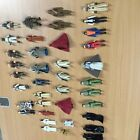 STAR WARS VINTAGE FIGURE COLLECTION LOT YOU CHOOSE SOME C9 NICE CONDITION 1/2