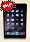 Apple iPad Mini 1st Gen - 16GB  - Black Gray Silver Used