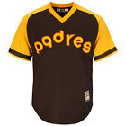 San Diego Padres Cooperstown Cool Base Replica MLB Jersey - [1978]