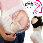 UK Special Maternity Support Pregnancy Band Belt Bump Waist Lumbar Lower Strap P