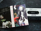 joni mitchell dog eat dog  ( music cassette )