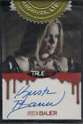 True Blood Pam Kristin Bauer Auto Autograph Signed Trading Card New Rittenhouse
