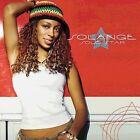 SOLANGE - Solo Star (CD, Jan-2003, Music World/Columbia)