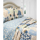 Pegasus Home Fashions Vintage Collection Bethany Twin-Size Scalloped Microfiber