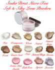 LOOSE SETTING FINISHING MAKEUP COSMETIC FACIAL POWDER NATURAL HIGH QUALITY NEW