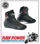 TCX X-Square Sport Motorcycle Motorbike Boots - Black