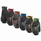 NEW BAGBOY CHILLER GOLF CART BAG. CHOOSE YOUR COLOR. BAG BOY