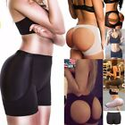 Butt Booty Lifter Hip Push Up Shaper Bum Lift Pants Buttocks Enhancer Boyshorts