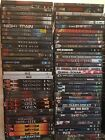 Horror / Thriller Dvd Lot #1 ~ Over 90 to Choose $1.50 Each ~ $3.99 Unl Shipping