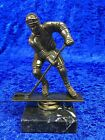 Ice Hockey Bronze Award Team Man Spirit of the Game Match FREE engraving Club