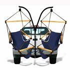 Hammaka Trailer Hitch Stand & Cradle Chairs Set