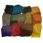 Fly Tying DYED DEER BODY HAIR Fishing Materials Hareline - 13 COLORS AVAILABLE!