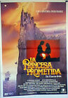 THE PRINCESS BRIDE/ 22060/ CARY EWES/ 1987/ ROB REINER/ / POSTER