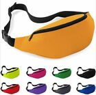 Fanny Pack Bum Bag Travel Waist Festival Money Belt Leather Pouch Holiday Wallet
