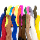 HARELINE CALF TAIL - Fly Tying Material Dyed Kip Tail - 20 Colors Available NEW!
