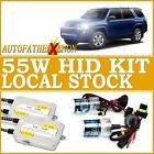 HID Xenon Replacement Kit Bulbs Digital Ballasts For Toyota Sienna 2011 2016