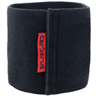 CERBERUS Strength MEGA CUFF 13cm Wide Compression Sleeve - great for Tendonitis