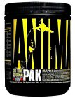 Universal Nutrition Animal Pak Powder -44 scoops- (CHOOSE A FLAVOR) MultVitamins