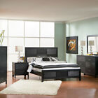 COASTER COMPANY OF Grove Headboard & Footboard Bed