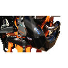 KTM 250/300 EXC (12-13) FORCE BASHPLATE WITH FMF PIPE GUARD