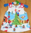 Christmas Gnomeville 'Simply Awesome' Handmade Dresses