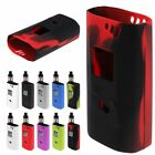 Silicone Protective Case Cover Sleeve Skin Wrap For Smok Alien Kit 220W Mod Box