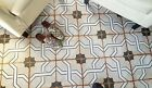 TILE DEALS / SAMPLES: Costa Cordoba Vintage Victorian Moroccan Wall Floor Tiles