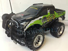 AMERICAN MONSTER TRUCK Radio Remote Control Car QUICK RAPID SPEED ( Car Parts )